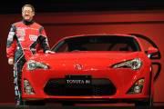Toyota mise sur la voiture sport pour revenir au sommet