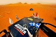 Rallye Aïcha des Gazelles: c'est du sport et c'est écolo