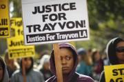 L'affaire Trayvon Martin