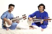 La musique indienne
