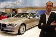 BMW: le montréalais Karim Habib nommé patron du design