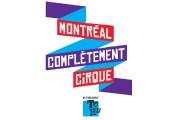 Consultez le site officiel de Montréal complètement cirque