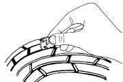 Comment évaluer l'état de vos pneus