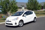 Toyota domine le sondage de fiabilité de Consumer Reports
