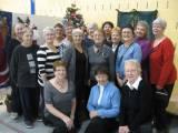 Salon de Noël de Papineauville
