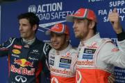 F1: les baquets de la saison prochaine