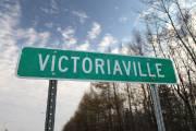 Victoriaville et sa région