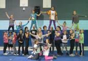 Cheerleaders recherchés dans la Petite-Nation