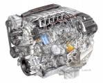 Corvette: un moteur plus léger, plus puissant, et (un peu) moins gourmand