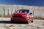 Ford: Pas le temps de souffler