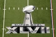 Le Soleil au Super Bowl