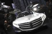 Renault-Nissan, Ford et Daimler donnent un coup d'accélérateur à la pile à combustible