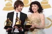 La 55e soirée des Grammy
