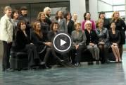 Une photo, 18 femmes