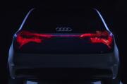 Audi: feux arrières avant-gardistes