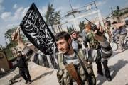 La montée des salafistes