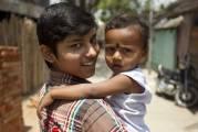 Selon les Nations unies, 200 millions de filles manquent aujourd'hui...