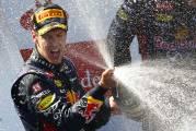 Vettel remporte son 1er Grand Prix chez lui en Allemagne