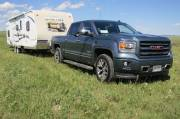 GMC Sierra: distinction et raffinement