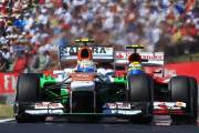 Le Grand Prix d'Inde absent du calendrier 2014