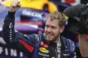 Sebastian Vettel: un pilote hors norme