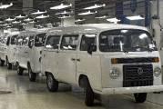 Fin de parcours pour le mythique «Bus» de Volkswagen