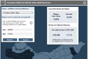 Montréalais, calculez votre facture de taxes municipales 2014