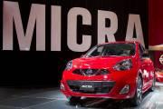 Une Nissan Micra sous les 10 000$