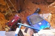 Effondrement: GM réparera les Corvette endommagées