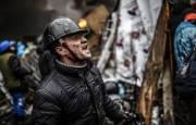 La crise née de la volte-face du président Viktor Ianoukovitch, qui...