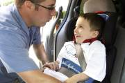 Les limites des systèmes d'ancrage pour sièges d'enfants