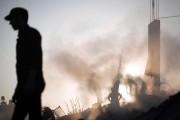 Offensive israélienne à Gaza