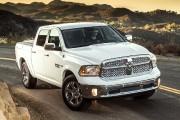 Le diesel dope les ventes du Ram 1500