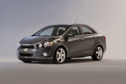Une GM électrique bonne pour 320km?