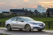 Acura envisage une gamme à transmission intégrale