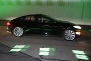 Tesla s'amourache de la transmission intégrale