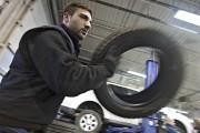 Prédiction <em>low-tech</em>: mettez vos pneus d'hiver