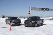 Pneus d'hiver pour VUS et camionnettes: nos choix