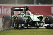 F1:Caterham pourra s'absenter des deux prochaines courses