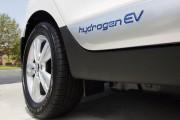 Auto à hydrogène: les pétrolières dans le coup