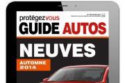 Protégez-vous: nouvelle édition du guide <em>Autos neuves</em>