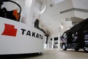 Coussins gonflables Takata: 3,3 millions de véhicules rappelés