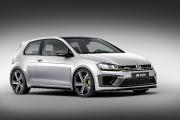 Los Angeles: VW apportera une Golf sur les stéroïdes