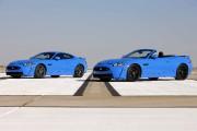 Jaguar XKR-S: bye, mon minou