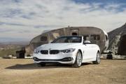 BMW Série 4 xDrive cabriolet: le grand air à l'année