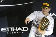 Lewis Hamilton sacré champion du monde
