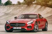 Mercedes-AMG GT-S: une échappée des circuits