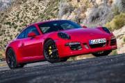 Porsche 911 Carrera GTS: oui, une autre