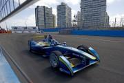 Formule électrique: Buemi remporte le 1er ePrix d'Amérique latine