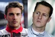 Bianchi-Schumacher: destins parallèles, espoirs de miracle...